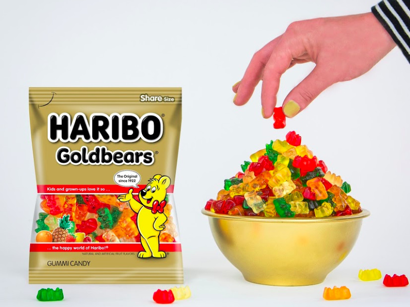 Haribo Brings In Motion For US PR Duties Amid Expansion