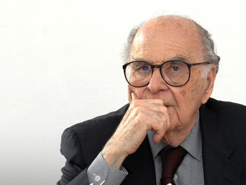 In Memoriam: Harold Burson