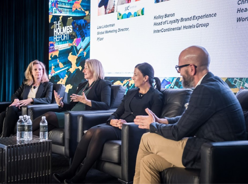 """PRovoke18: """"Think Like An Activist"""" To Connect With Consumers"""