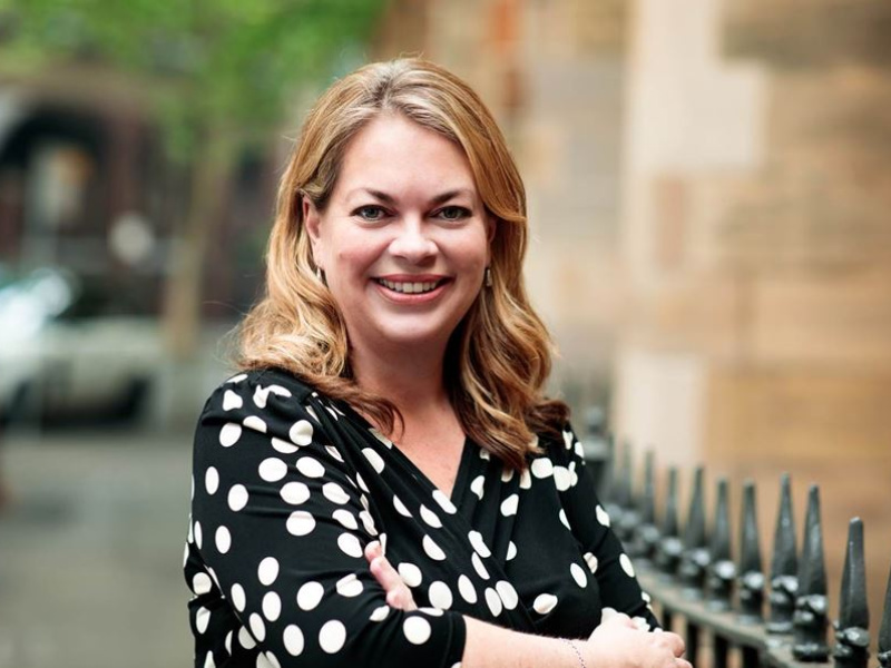 Edelman Australia Hires Susan Redden Makatoa As Group MD