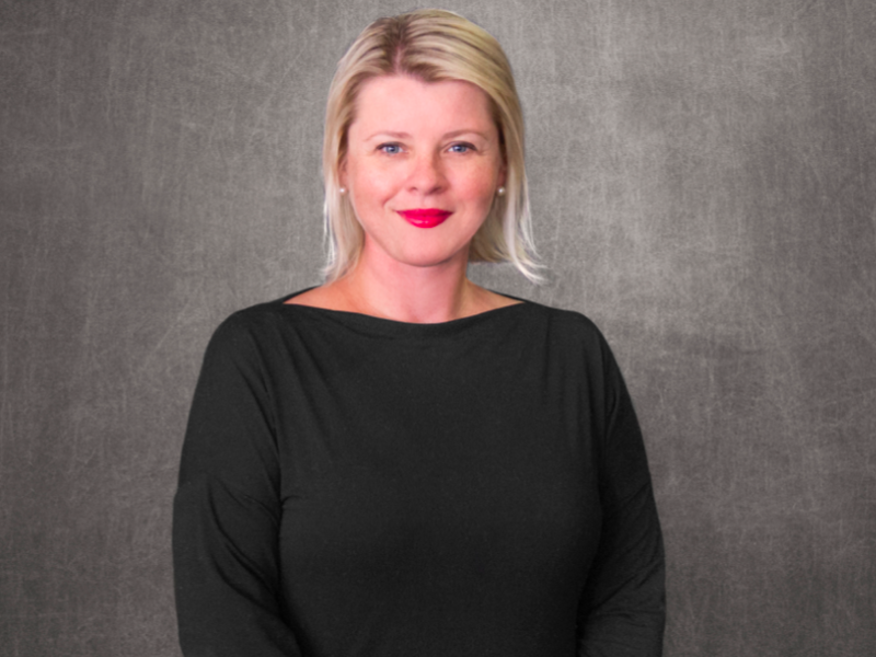 Hotwire's Heather Kernahan Promoted To North America CEO