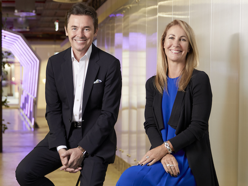 Weber Shandwick & Jack Morton To Share MD In Australia