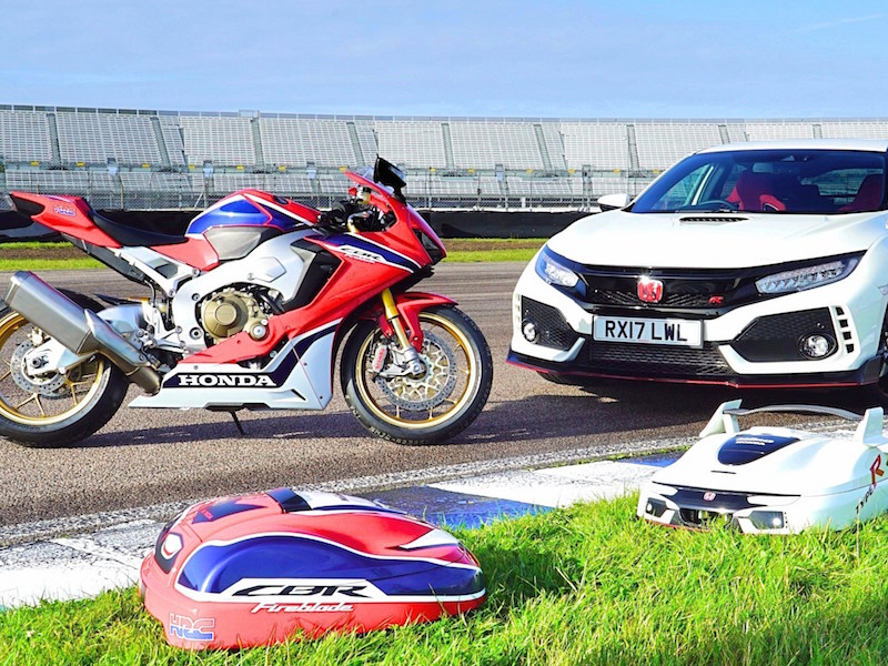 Honda UK Appoints Mischief As Lifestyle PR Agency