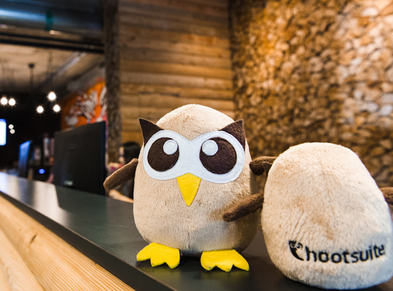 Hootsuite Hires Chameleon As UK PR Agency
