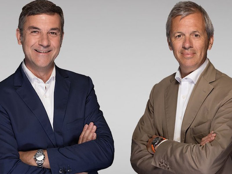 French Group Hopscotch Acquires Majority Stake In Sopexa