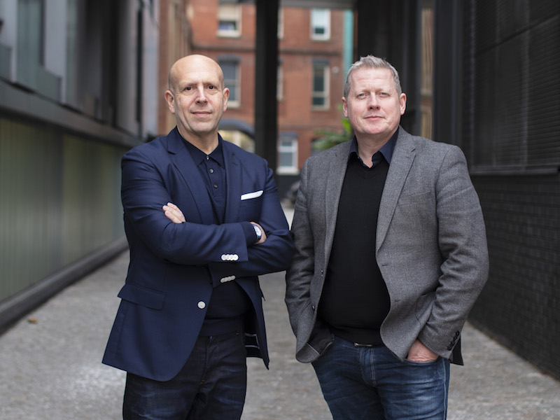 Markettiers4DC Opens Podcast Strategy Consultancy
