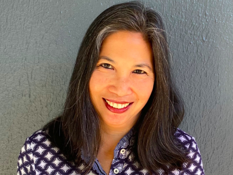 Edelman Taps Helga Ying To Lead Purpose Worldwide