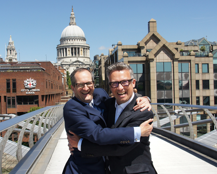 Cicero Acquires Westbourne To Create £7m Public Affairs Agency