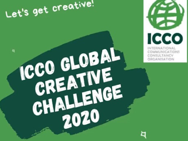 Citigate Dewe Rogerson France Triumphs In ICCO Global Creative Challenge