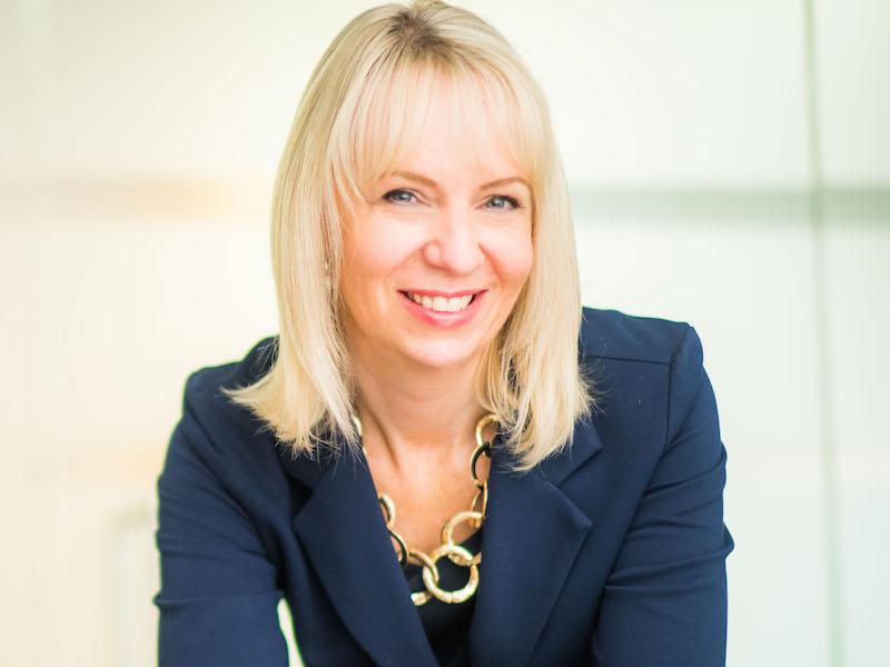 Virgo Health Founder Sarah Matthew Joins Hanover As Health Chair