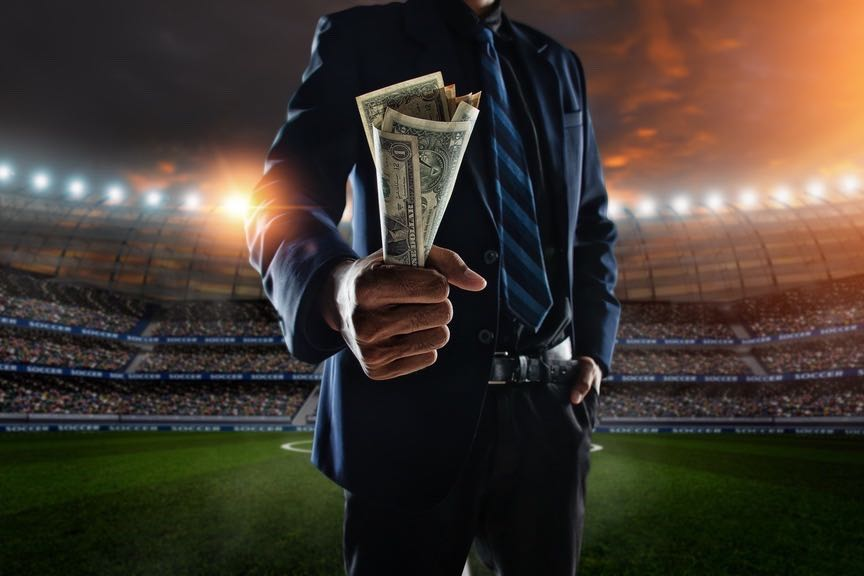 The Emergence Of Sports Betting
