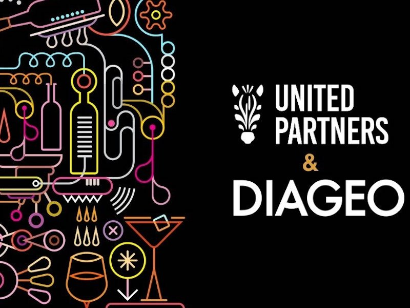 Diageo Picks United Partners For Eastern Europe