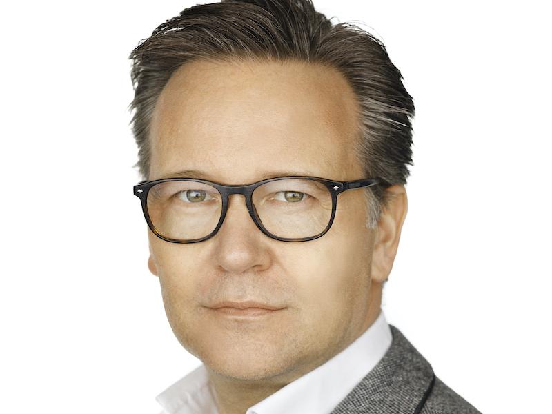 Carlsberg Comms Lead Kasper Elbjørn Joins Danfoss