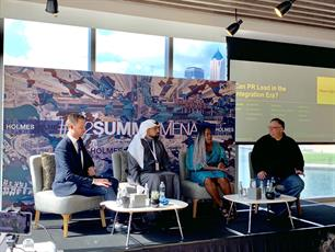 PR Is A Management Function, Not A Comms Function: IN2Summit MENA