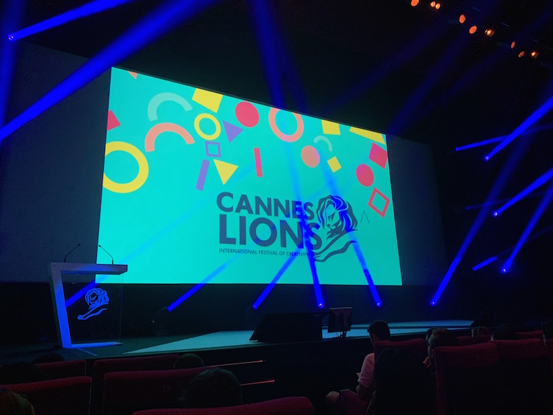 PR Industry Partnership Unveiled For Cannes Lions 2020