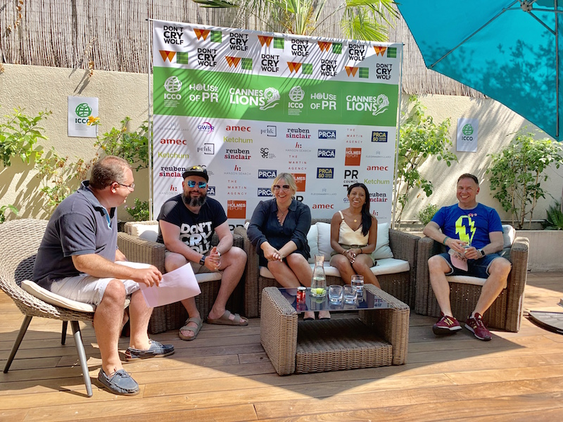 Cannes: Why PR Agencies Should Care About Doing Social Good