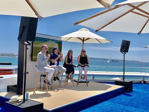 Cannes: Brands Can Avoid Being Fake By Shifting To Niche Influencers