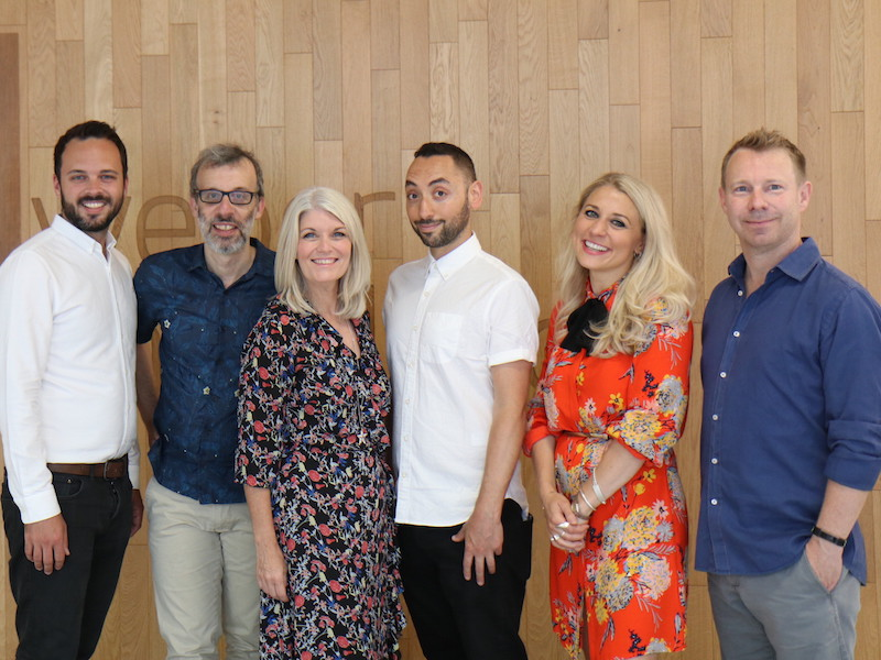 Weber Shandwick Acquires Social Creative Agency That Lot