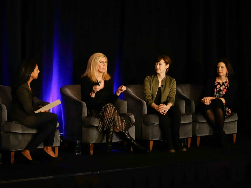In2Summit: Marketing Industry Takes On #MeToo Movement