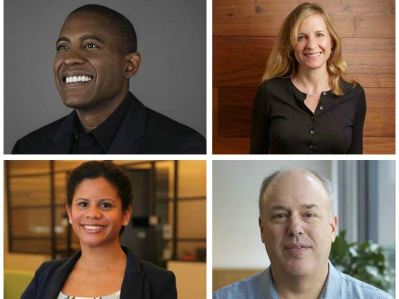 Politico's Rebecca Haller, Hyatt's Brigitta Witt & Comcast's Jack Segal Speaking At In2Summit Thursday