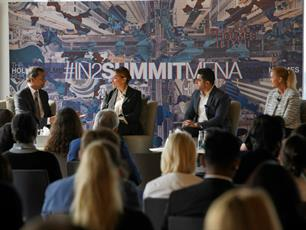 CEO Activism Is No Longer Optional: IN2Summit MENA