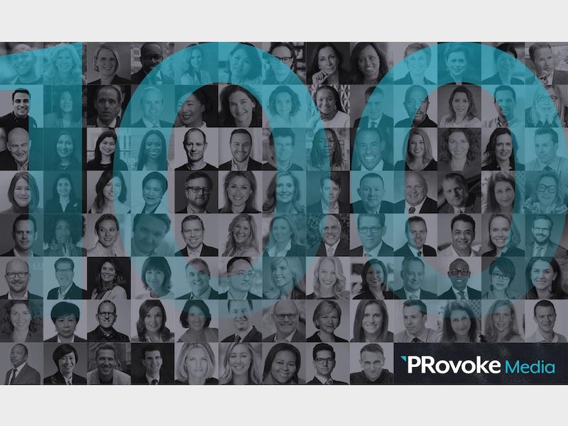 Influence 100: Best & Worst Communicators, Reputations & Admired Agencies