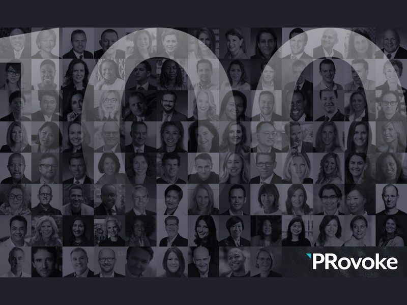 Influence 100: Best & Worst Communicators, Reputations & Most Admired Agency