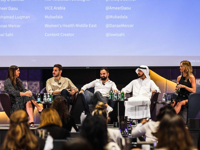 "PRovokeMENA: ""Fake Influencers Are An Issue For Brands"""