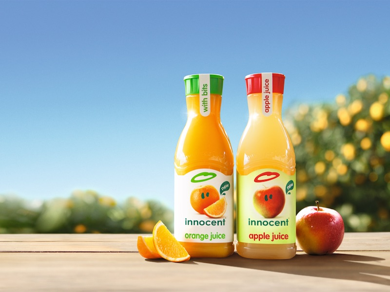 Innocent Retains Where Eagles Dare As Global Comms Lead