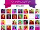 Innovator 25 2019: Who's Reshaping Influence & Engagement In EMEA?