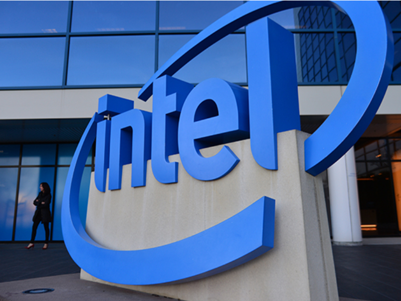 Intel Hires WE To Lead PR Remit After Lengthy WPP Relationship