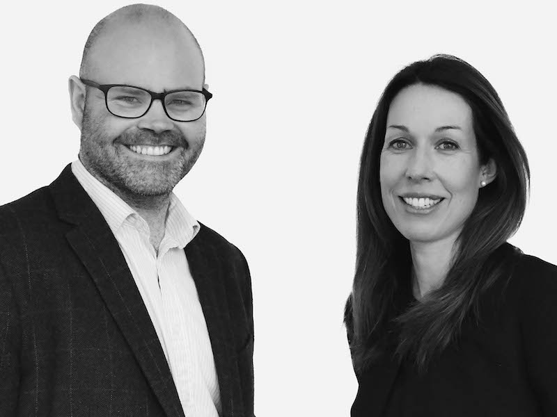Interel Appoints New UK Leadership