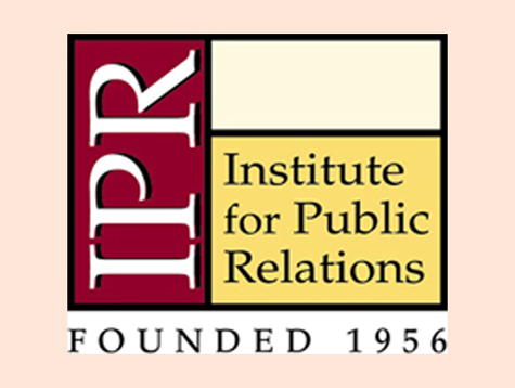 Institute For PR Research Calls For Clients To Complete Survey On Agency Search