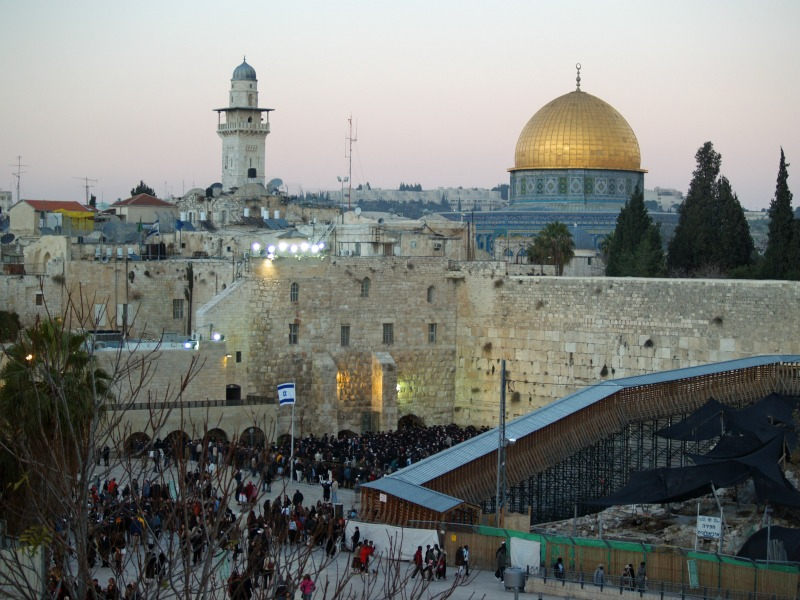MWW Wins Israel Tourism Account