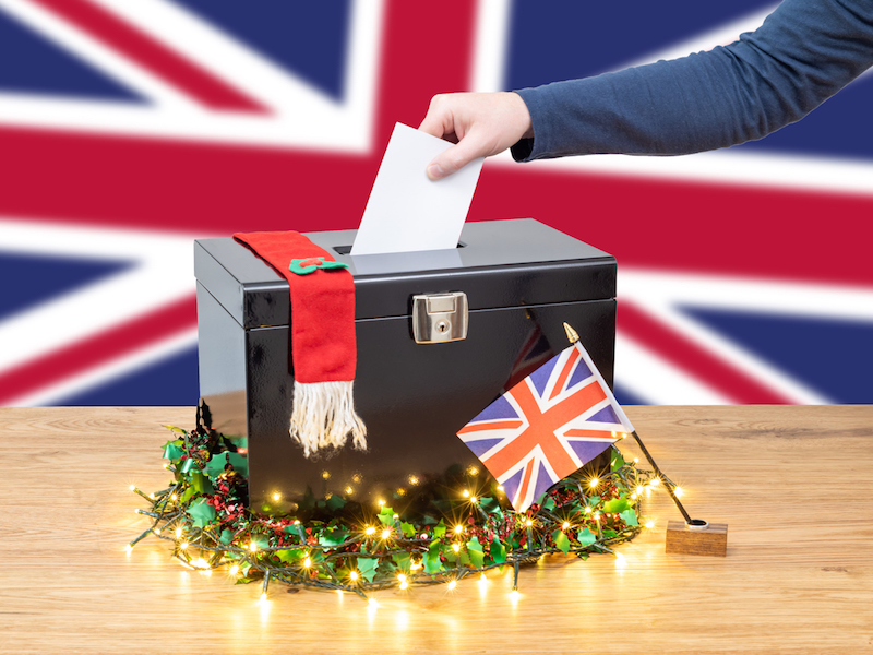 UK General Election: Industry Reveals Campaign Lows & Lessons
