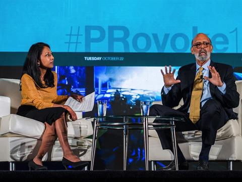 "PRovoke19: ""We're Going To Need A Lot Of Sharp Elbows"""