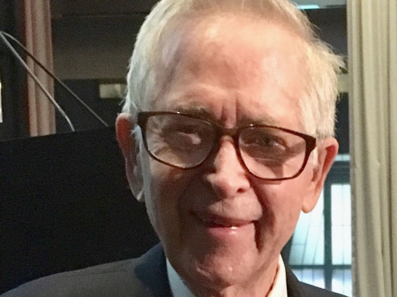 Obituary: Jack O'Dwyer, PR Media Pioneer And Crusader For Transparency