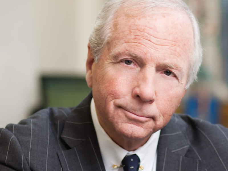 Obituary: James Abernathy, Pioneer In M&A Communications