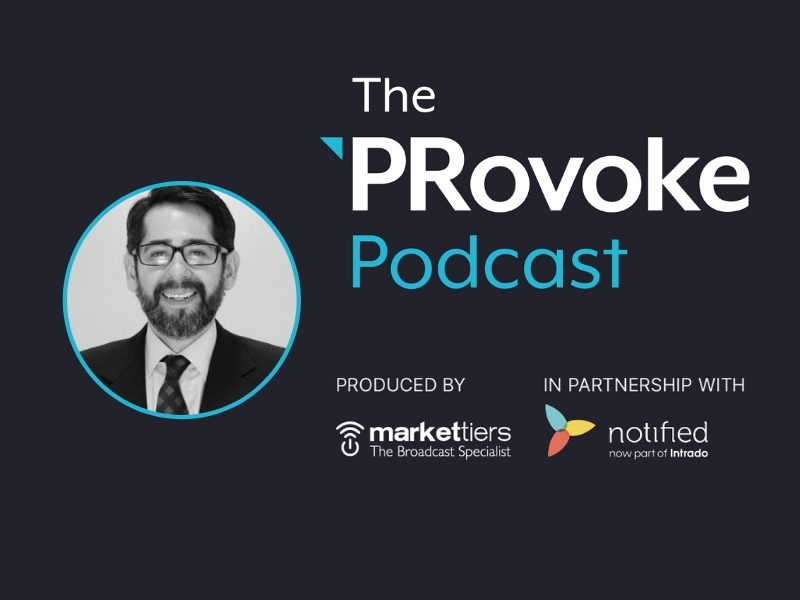 Podcast: The Complexity Of Transforming Iconic Brands