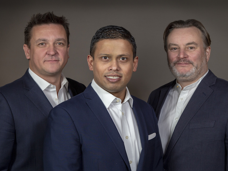 Nudge Factory Appoints New Managing Partners