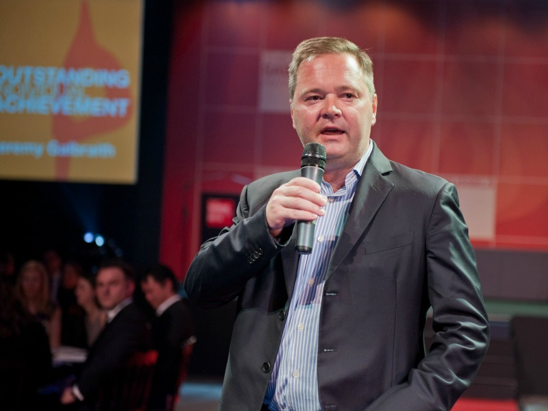 Independent Agency Leaders From A Dozen Markets Join EMEA SABRE Jury