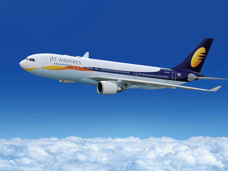 Threepipe Wins UK Brief for India's Jet Airways