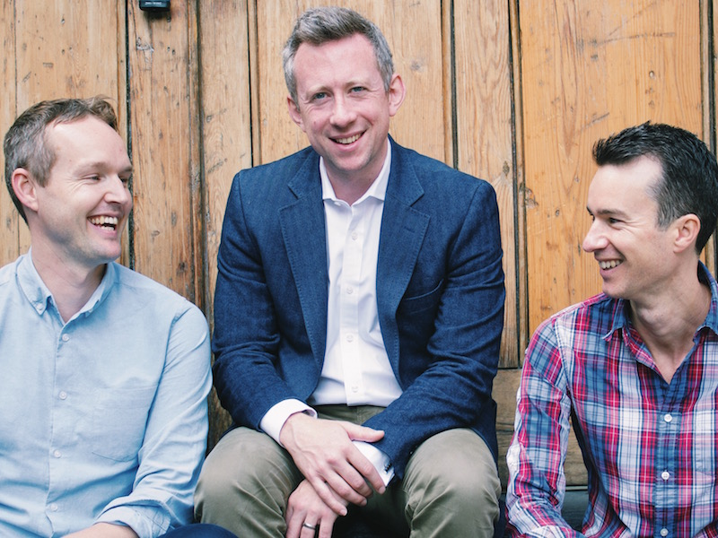 Weber Shandwick Loses Three B2B Technology Leaders