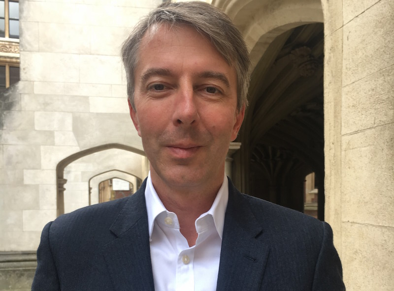 Weber Shandwick's Head of Public Affairs Joins Cicero Group