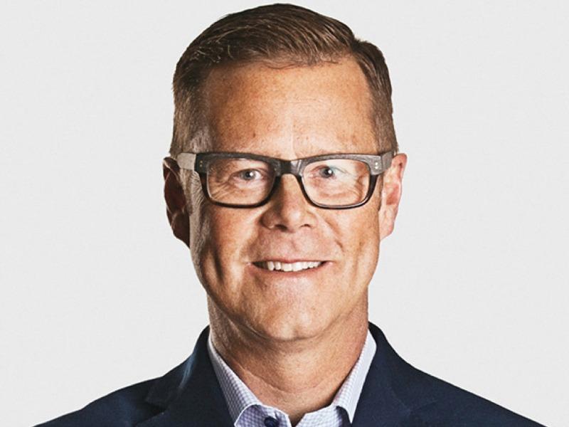 Former IBM iX Head John Armstrong Joins ICF Olson