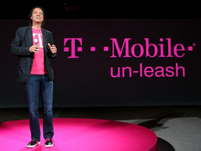 T-Mobile Brings On Shift And Porter Novelli To Work Alongside WagEd