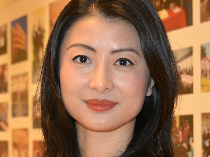 Huawei's Joy Tan To Receive Individual Achievement SABRE In Hong Kong