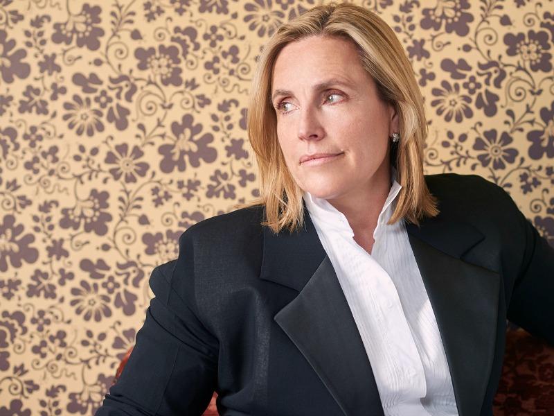 FTI's Julia Harrison To Receive Individual Achievement SABRE Award