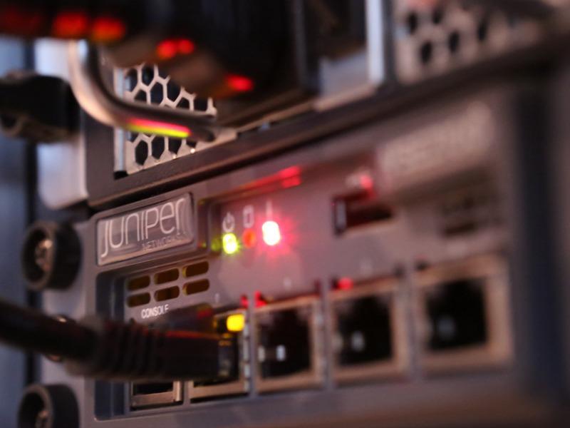 Juniper Networks Reviews PR Agency Support