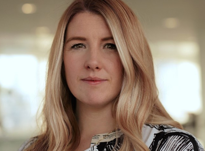 Grayling Hires Kat McGettigan To Reinvigorate UK Consumer Practice